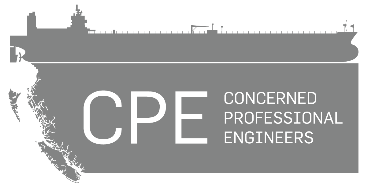 Concerned Professional Engineers